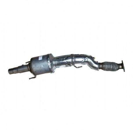 Kfzteil Katalysator FIAT DUCATO - 2.3 D - 1379589080