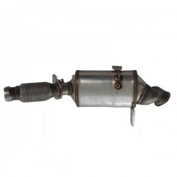 Kfzteil Rußpartikelfilter, Partikelfilter DPF - VW Amarok 2.0 BiTDi 4motion - 2H0254700DX