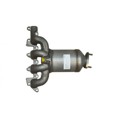 Kfzteil Katalysator OPEL Astra G H / Vectra B C / Zafira A / Signum / Meriva - 1.8 - 850303 9158733