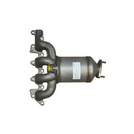 Kfzteil Katalysator OPEL Astra G H / Vectra B C / Zafira A / Signum / Meriva - 1.8 - 850303 9158733 9158633 95507207