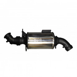 Kfzteil Rußpartikelfilter, Partikelfilter DPF VW Crafter - 2.5 TDi - 2E0254700GX