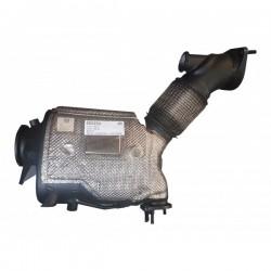 Kfzteil Rußpartikelfilter,Partikelfilter,DPF BMW 740DX 740LDX - 3.0 d - 18308570981 18322793632