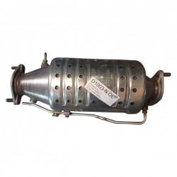 Kfzteil Rußpartikelfilter,Partikelfilter,DPF HYUNDAI H-1 - 2.5 CRDI - 28990-4A700 289904A700