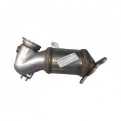Kfzteil Katalysator OPEL Astra K, Mokka - 1.4 Turbo - 1267327 12667326 12673197