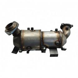 Kfzteil Rußpartikelfilter, Partikelfilter DPF TOYOTA - 2.2 D4-D - 250510R020