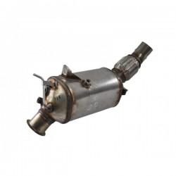 Kfzteil Rußpartikelfilter, Partikelfilter DPF - BMW - 1.6TD / 2.0TD - 18308508993