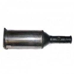 Kfzteil Rußpartikelfilter, Partikelfilter FAP CITROEN C5 / PEUGEOT 407 - 2.0 HDi - 1731AJ