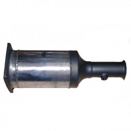 Kfzteil Rußpartikelfilter, Partikelfilter FAP CITROEN C5 - 2.2 HDi