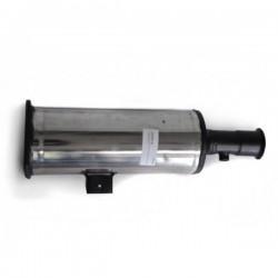 Kfzteil Rußpartikelfilter, Partikelfilter FAP CITROEN Jumpy - 2.0 HDi - 30862932