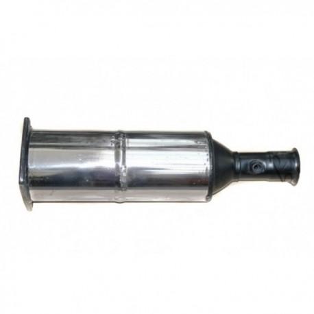 Kfzteil Rußpartikelfilter, Partikelfilter FAP - CITROEN - 2.0-2.2 JTD -