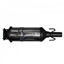 Kfzteil Rußpartikelfilter, Partikelfilter DPF FIAT Ducato - 2.3 D - 1367589080, 1376598080
