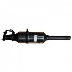 Kfzteil Rußpartikelfilter, Partikelfilter DPF FIAT / CITROEN / PEUGEOT - 2.2 HDi PUMA - 1366630080 1606604680