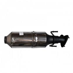 Kfzteil Rußpartikelfilter, Partikelfilter DPF - FIAT / CITROEN / PEUGEOT - 2.2 HDi PUMA - 1366630080 1606604680