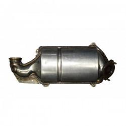 Kfzteil Rußpartikelfilter, Partikelfilter DPF ALFA ROMEO / FIAT - 1.6 D - 50525613, 51822605, 50526650