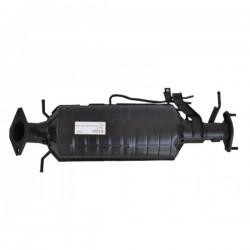 Kfzteil Rußpartikelfilter, Partikelfilter DPF MAZDA 5 - 2.0 CD - RFY12055XB RFY92055XA