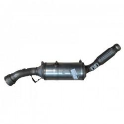 Kfzteil Rußpartikelfilter,Partikelfilter DPF MERCEDES Sprinter W906 210 / 310 / 510 - 2.2 CDI - A9064906281