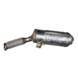 Kfzteil Rußpartikelfilter, Partikelfilter DPF, RENAULT Trafic / OPEL Vivaro - 1.6 biturbo - 95522110