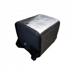 Kfzteil Katalysator Euro 6 MERCEDES Travego, Tourismo / SETRA Seria 400 DT HD HDH GT-HD - A0024902314