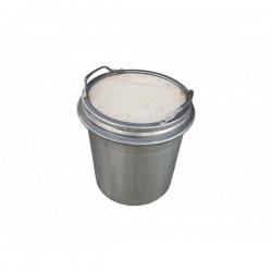 Kfzteil Rußpartikelfilter,Partikelfilter,DPF VOLVO FH 4 / RENAULT Serie T EURO 6 - 21716417