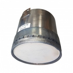 Kfzteil Rußpartikelfilter, Partikelfilter EURO6 DPF SCANIA DC 16, V8 - 2137598 , 570749