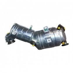 Kfzteil Rußpartikelfilter, Partikelfilter DPF FIAT 500X Tipo Punto / ALFA ROMEO Mito - 1.3 D - 55272991 55273416