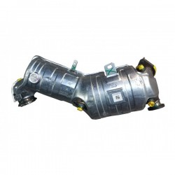 Kfzteil Rußpartikelfilter,Partikelfilter DPF FIAT 500X Tipo Punto / ALFA ROMEO Mito - 1.3 D - 55272991 55273416