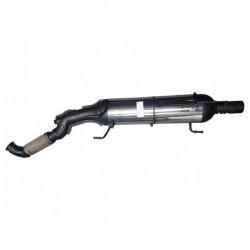 Kfzteil Rußpartikelfilter, Partikelfilter, FAP CITROEN Jumper III / PEUGEOT Boxer III - 2.0 HDI - 1614073980 1620046880