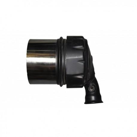 Kfzteil Rußpartikelfilter, Partikelfilter FAP CITROEN / PEUGEOT - 1.6 HDi - 9803421780