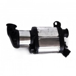 Kfzteil Rußpartikelfilter, Partikelfilter DPF VW Transporter T5 - 2.0 TDi - 7E0254700EX 7E0254700DX 7E0254700HX