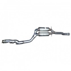 Kfzteil Katalysator MERCEDES S Klasse W221 - 350 BlueTec - A2214902256