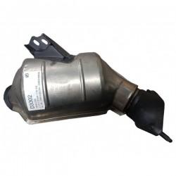 Kfzteil Rußpartikelfilter, Partikelfilter DPF Q50 - 2.2 D - 208D24GC0A 208D24HK0A