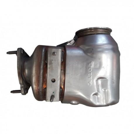Kfzteil Katalysator VOLVO V90, XC90 - 2.0 T5 - 36013618 36013619