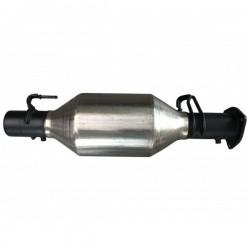 Kfzteil Rußpartikelfilter,DPF EURO 4 DODGE RAM 2500-3500 - 2198AAP 07079 114335
