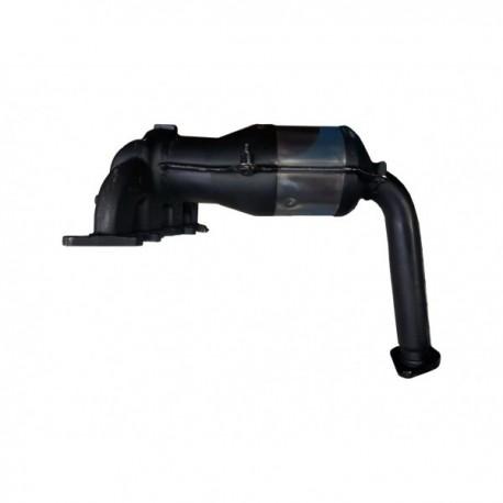Kfzteil Katalysator FIAT Grande Punto, Idea - 1.4i 16V - 55182899