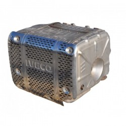 Kfzteil Katalysator IVECO Stralis Euro 6 Cursor 9 - 5801927881