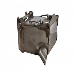 Kfzteil Katalysator SCR Euro 4 MERCEDES Actros Axor - Dinex - 51340 004.490.0014 0044900014