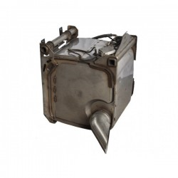 Kfzteil Katalysator SCR Euro 4/5 MERCEDES Actros Axor - Dinex - 51340 004.490.0014 0044900014