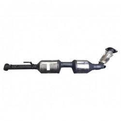 Kfzteil Katalysator TOYOTA Hilux - 2.4 D - 17401-0L201 174010L201