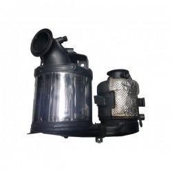 Kfzteil Rußpartikelfilter ,Partikelfilter,DPF VW - 2.0 TDI - 04L131648CX 04L131670GX 04L131671DX 04L131606MX 04L131602MX 04L131670KX 04L131678CX