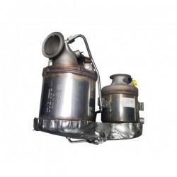 Kfzteil Rußpartikelfilter ,Partikelfilter,DPF VW - 2.0 TDI - 04L131648CX 04L131671DX 04L131606MX 04L131602MX 04L131670KX 04L131678CX