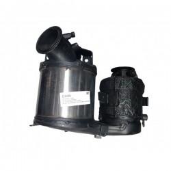 Kfzteil Rußpartikelfilter,DPF VW Passat, Tiguan / SKODA Superb, Kodiaq - 2.0 TDI - 04L131602NX 04L131673BX 04L131670LX