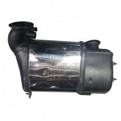 Kfzteil Rußpartikelfilter,DPF VW Caddy, Beetle, CC, Golf VI, Jetta / SKODA Yeti - 2.0 TDI- 04L131669BX 04L131669CX
