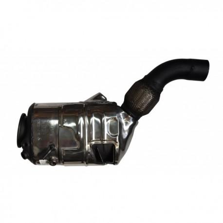 Kfzteil Rußpartikelfilter, Partikelfilter DPF BMW X3 / X5 / X6 - 3.0d - 18307812875 18300445327 18307807512 18307799465