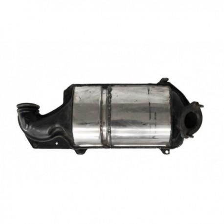 Kfzteil Rußpartikelfilter, Partikelfilter DPF FIAT Bravo / LANCIA Delta / ALFA ROMEO Giulietta - 1.6 - 55210499 / 51822568 / 55217684