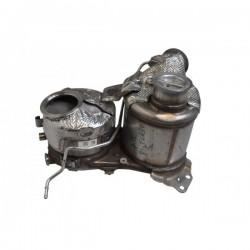 Kfzteil Rußpartikelfilter DPF VW Passat B8, Tiguan, Arteon - 2.0 TDi - 03N131656EX 03N131656GX 03N131656FX