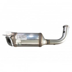 Kfzteil Rußpartikelfilter, Partikelfilter DPF Renault Trafic II / Opel Vivaro / Nissan Primastar - 2.5 dCI 145 - 343173 8200756674