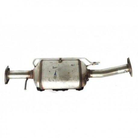 Kfzteil Rußpartikelfilter, Partikelfilter DPF FORD Kuga - 2.0CRTC-2.0TDCi - 1724329 8V415H250-CA