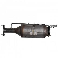Kfzteil Rußpartikelfilter, Partikelfilter FAP FORD Focus II, C-Max / VOLVO C30, C70, S40, V50 - 2.0 TDCi - 36050309 36050342 6M515H221AB 1306079