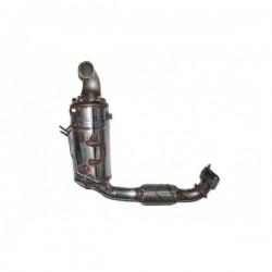 Kfzteil Rußpartikelfilter,FAP FORD Fiesta VI - 1.4-1.6 Diesel - AV215H270CA AV215H270DA AV215H270LB AV215H270PB