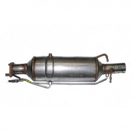 Kfzteil Rußpartikelfilter, Partikelfilter DPF FORD Transit VI - 2.4 TDCi - 8C115H250AE